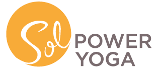 Sol Power Yoga Logo